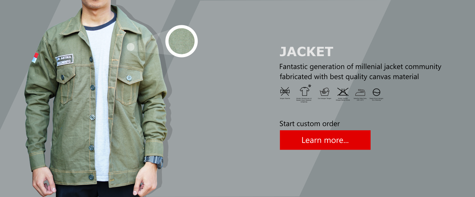 830+ Desain Jaket Jogja Gratis Terbaik